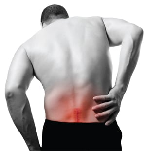 Lower Back Pain: Causes and Treatment