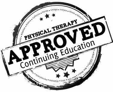 Approved PT CEUs