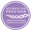 ANCC Accredited Provider