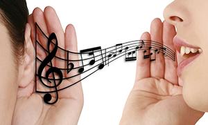 Music & Sound Impact on Language