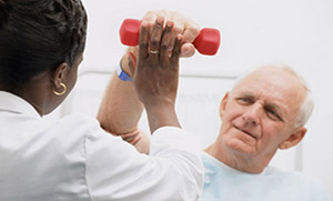 Changes Stroke Rehab Management