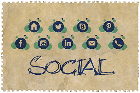 5 Ways to Use Social Media In Your Massage Therapy Practice
