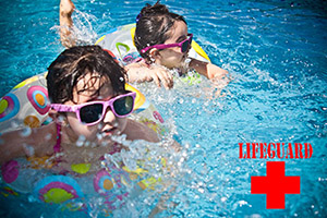 Summer Safety Tips from a Lifeguard