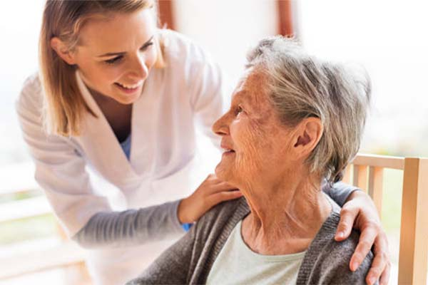 Home Health Therapy Jobs