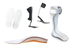 PTs and OTs: How to Choose Orthotics