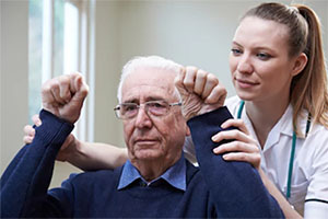 Body Neglect in Stroke Patients