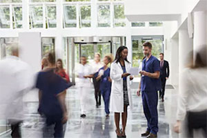 Mental Health Prevention: Decreasing Stress in Healthcare