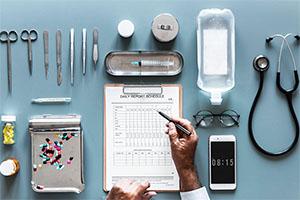 4 Top Tech Tips & Senior Caregiving Tools