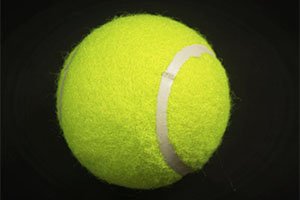 Tennis Ball Massage: How to Use a Tennis Ball to Relieve Muscle Pain