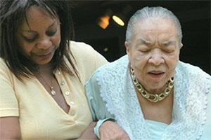 Caregivers of Dementia Patients