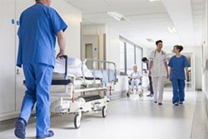 Staff Shortages in Healthcare