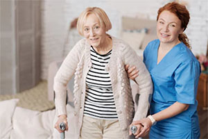 Supply-Demand Gap for Home Healthcare Workers