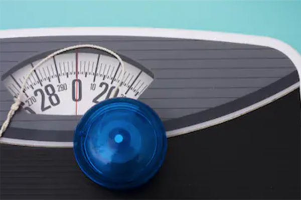 Yo-Yo Dieting More Than Doubles the Risk of Dying Young