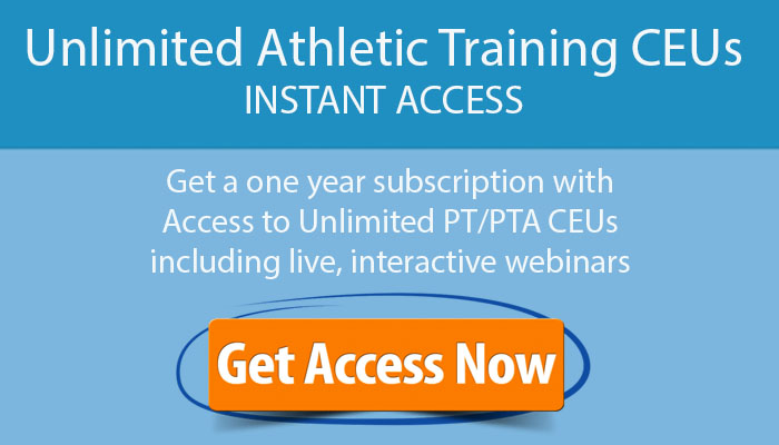 Unlimited AT CEUs Instant Access