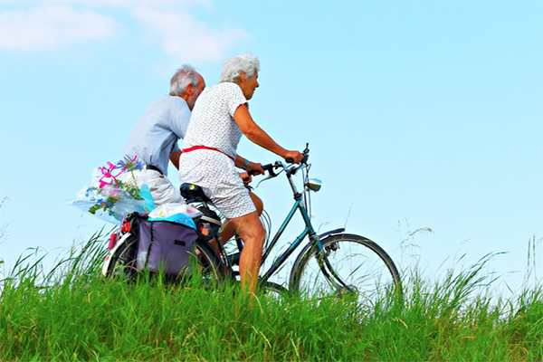 How to Encourage Physical Fitness for Seniors