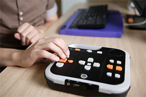 Intelligent Assistive Technology for Occupational Therapists