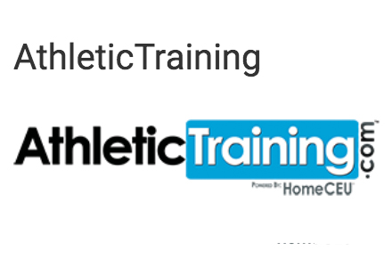 Athletic Training University Login