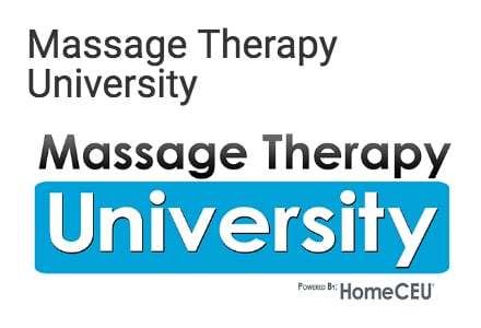 Massage Therapy University Login