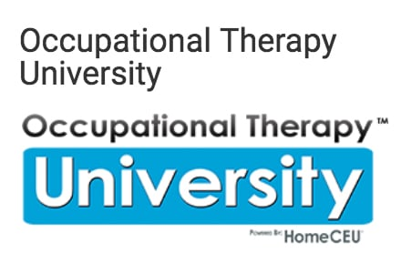 Occupational Therapy University Login
