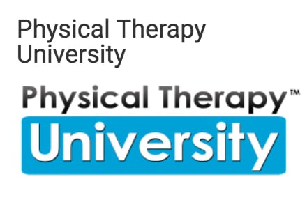 Physical Therapy University Login