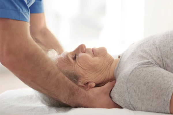Health Benefits of Massage Therapy for Seniors