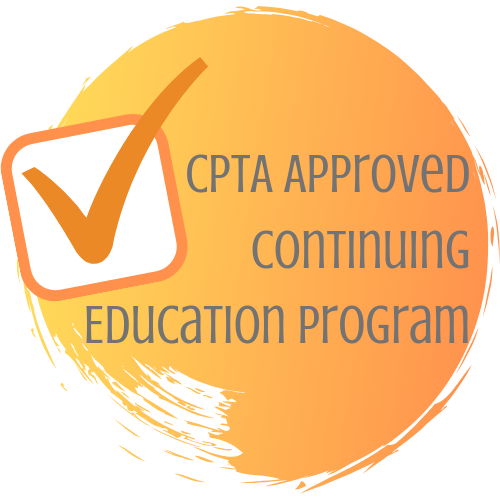 California Physical Therapy Association Approved Provider