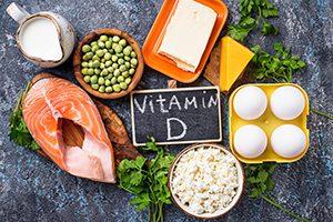 Vitamin D Levels Impact COVID-19 Mortality Rates