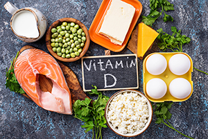Vitamin D Levels Impact COVID-19 Mortality Rates