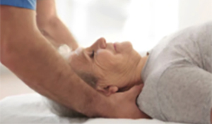 Geriatric Massage - Quality of Life