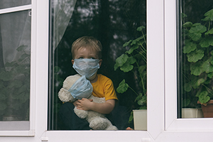 Effects of COVID-19 Confinement on Children